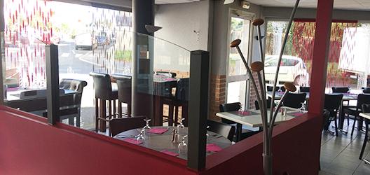 Pizzeria Grill L'Atrium