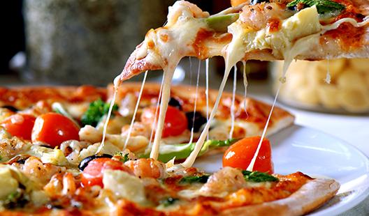 Pizzeria à Nantes en Loire Atlantique 44