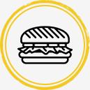 Burgers maison