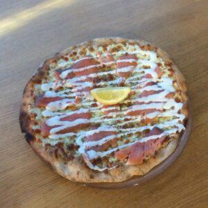 Salmoneta Pizzeria L'ATRIUM