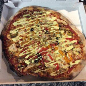 Chicken Pizzeria l'Atrium